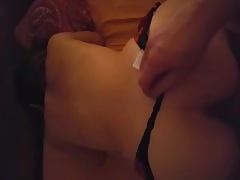 Fat Ass Greek Married Woman Fucked With Black String On