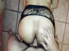 Milf Slut Greek fucked atm