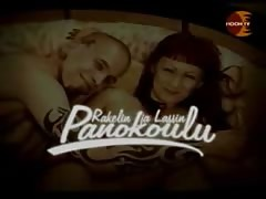 The Finnish Fucking School As Shown On TV - Doggystyle