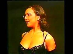 Licenciada Tetarelli Vamos Chile (Noelia Arias sexy)