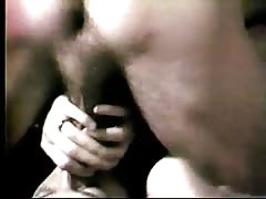 Old VHS of me fucking a GREAT ccok
