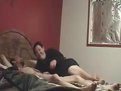getting my big shaft sucked on hidden cam