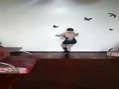 Danse de marocaine killer Maroco dance