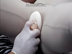 Aimee TC1109-130-160 Fabric Anime Doll Vaginal Penetration