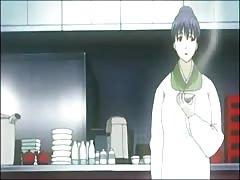 JPN  adult anime vol,1