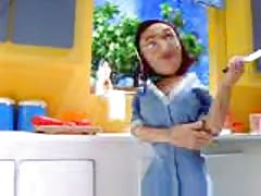 Barbie Nailed Hard & Ruff animation