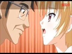 ero Japanese anime WANA