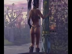 erotic animation
