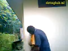 Kerala Mallu dude Try to fuck His girlfriend Outdoor & finally Succeed - datinghubml.
