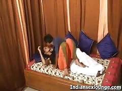 Naveen Gets Horney With Meenakshi