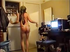 Dare To Be Different Butt Flashing Video by Mark Heffron