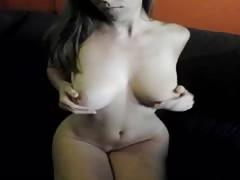 Vanessa Hot Spaniard Flash