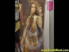 Kim Kardashian Nude Pussy And Tits