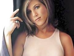 Jennifer Aniston NUDE!