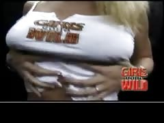 Snoop Dog in Girls Gone Wild Commercial
