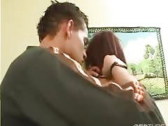 ladyboy opens her booty for some tough assfuck