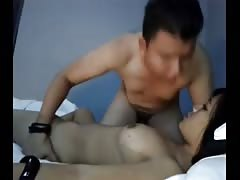 Indian Hot Asian young couple first time sex video - Wowmoyback