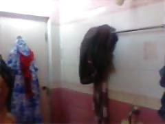 Taking Shower (The Bath Video)