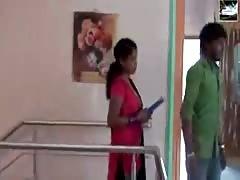 Telugu Indian Teacher warm Romance With youthful Studentsromance