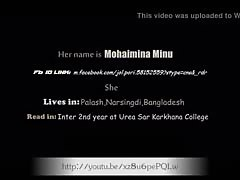 Mohai Minu's boobs | Urea Sar Karkhana College