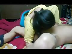 Indian law student getting hard fucked by private teacher -