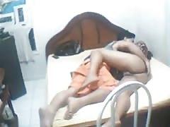 indian couple caught domestic sextape
