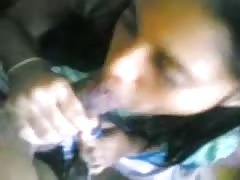 Indian couple fucking again part 2