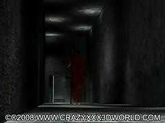 3D Animation: Ogre King