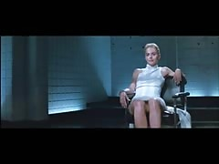 Sharon Stone radical instinct