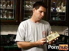PORN'S MOST OUTRAGEOUS OUT TAKES 1 - Scene 3