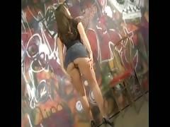 Erica Campbell - Street Art