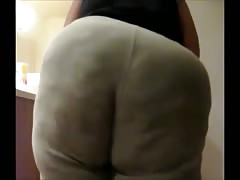 Massive BBW Ass