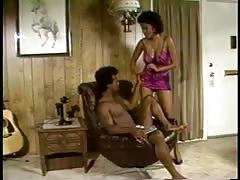 Vintage Jeannie And Retro BBC