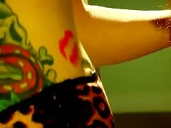 Cinematic Artistic Lez Porn 4, Tattoo Chicks