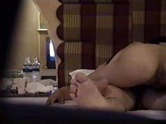 Hidden Cam Amateur Hairy Chinese 1