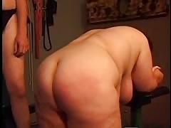 BBW 3some  BDSM