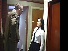 punished for her prank