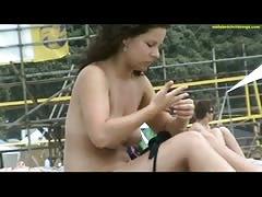 nudebeachcravings
