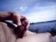 Nude in Oslo