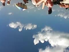 Hanouver Beach Miami (Nudist Beach) 2