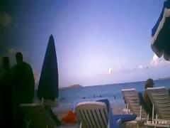 caribbean beach 3