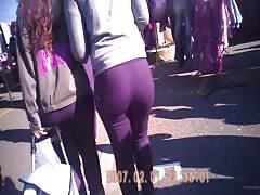arabian sexy big ass walking  8  2015