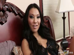 asa akira and johnny sins squirt
