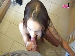 Anale Hausfrau  - Anal in the Kitchen