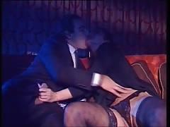 hardcore gig  inwards  Angelica Bella (1992)