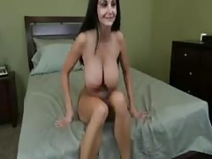 Pornstar milf Has hook-up  With Porn stud