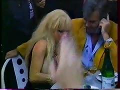 Lolo Ferrari - erotica show Paris 1995