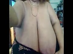 Norma Stitz - Private Cam Session 1 Soft Nude