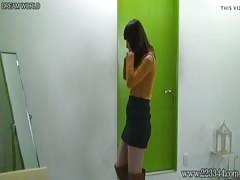 Japanese pornstar Aya Kisaki.