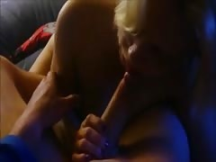 Blowjob vom feinsten